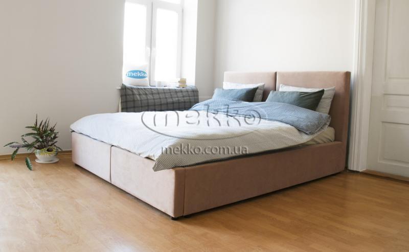 М'яке ліжко Enzo (Ензо) фабрика Мекко  Баштанка