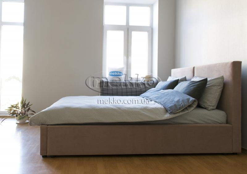 М'яке ліжко Enzo (Ензо) фабрика Мекко  Баштанка-2