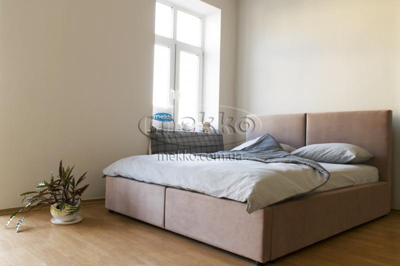 М'яке ліжко Enzo (Ензо) фабрика Мекко  Баштанка-3