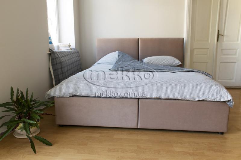 М'яке ліжко Enzo (Ензо) фабрика Мекко  Баштанка-4