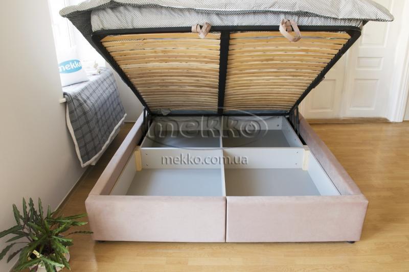 М'яке ліжко Enzo (Ензо) фабрика Мекко  Баштанка-5