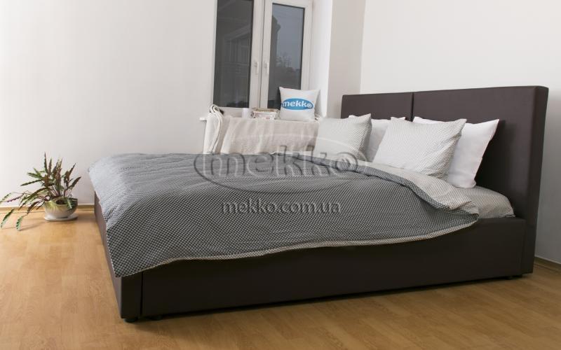 М'яке ліжко Enzo (Ензо) фабрика Мекко  Баштанка-10