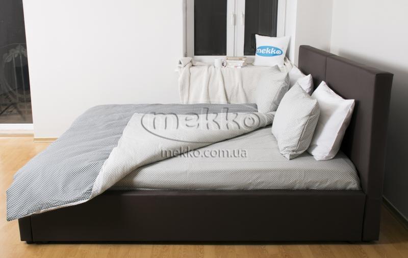 М'яке ліжко Enzo (Ензо) фабрика Мекко  Баштанка-8