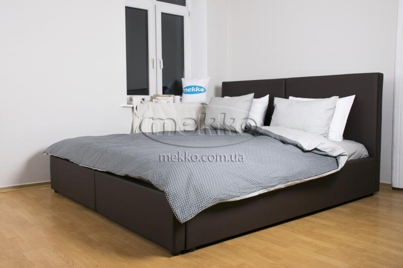 М'яке ліжко Enzo (Ензо) фабрика Мекко  Баштанка-7