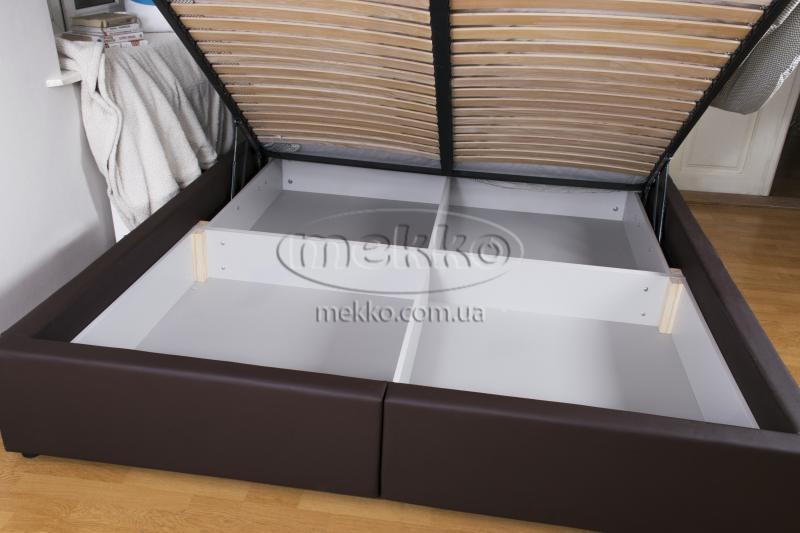 М'яке ліжко Enzo (Ензо) фабрика Мекко  Баштанка-11